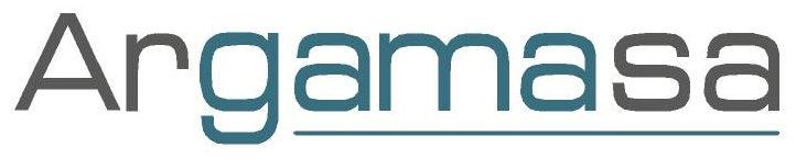 Argamasa Logo